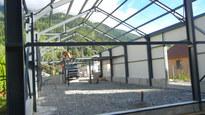 GUILLAUMETTE CONSTRUCTION METALLIQUE