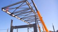 SAGP CONSTRUCTION METALLIQUE