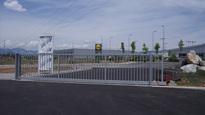 Portes métalliques et Portails